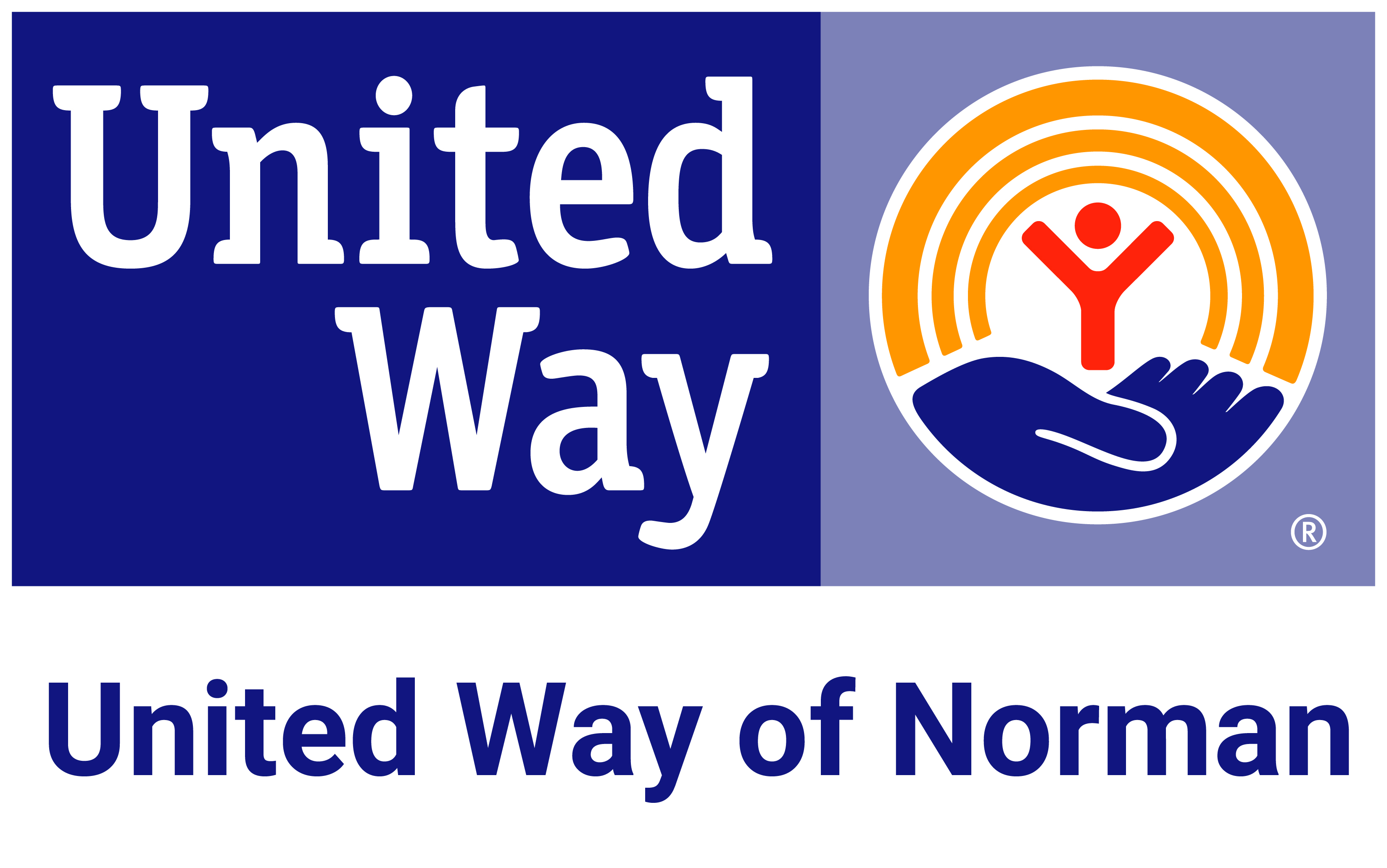 United Way of Norman Logo